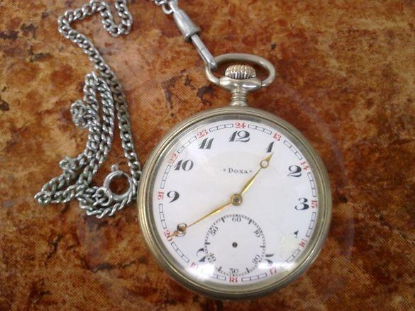 джобен часовник DOXA