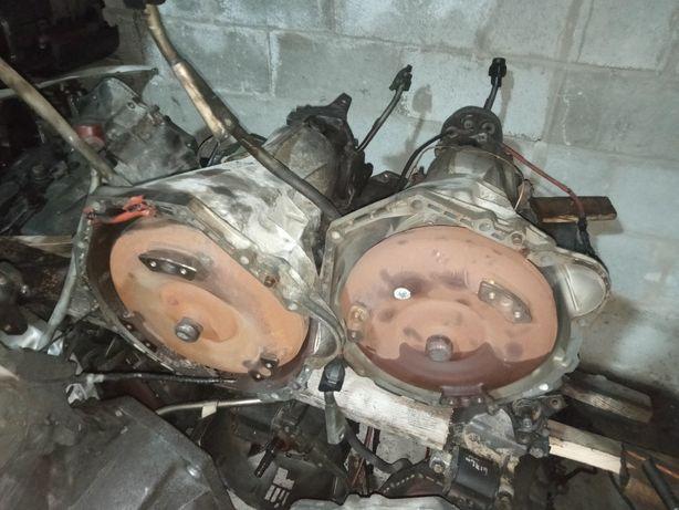 Контактные АКПП на Мерседес 124и 201и 202 кузов. 111 и 102 двигатель