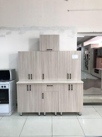 Кухонный Гарнитур Новый (доставка установка бесплатно)