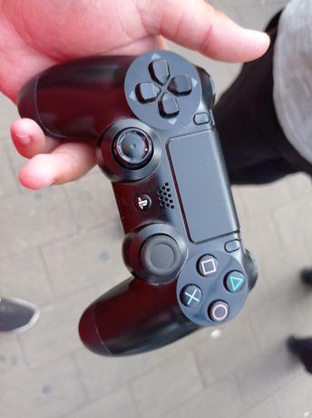 controller ps4 perfect functional lipseste  guma de pe joystick