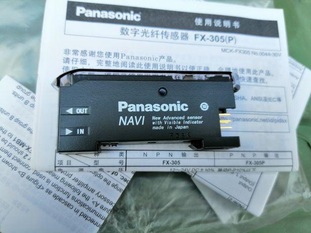 Amplificator fibra optica Panasonic FX305 (300 series)