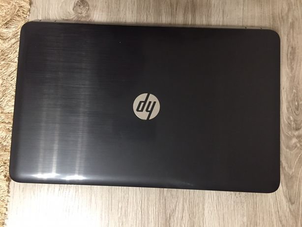 Нотбук HP в отличном состоянии
