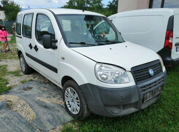 Piese Fiat Doblo 1.3 diesel 1.4 benzină