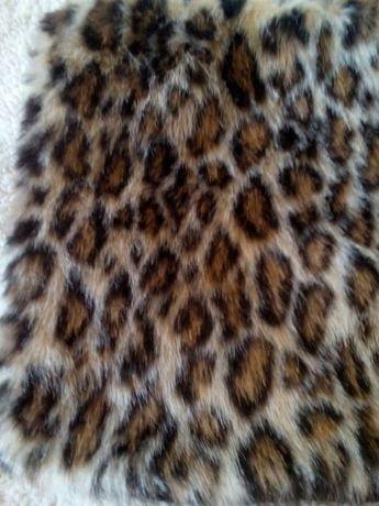 Тигрова калъфка с косъм