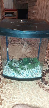 Продам аквариум заводской