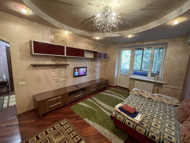 Квартира рядом с Мега Парк на  Макатаева