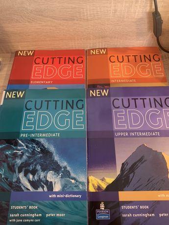 Manuale Cutting edge