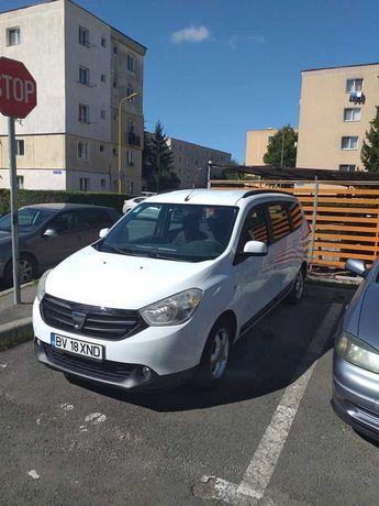Vand Dacia Lodgy