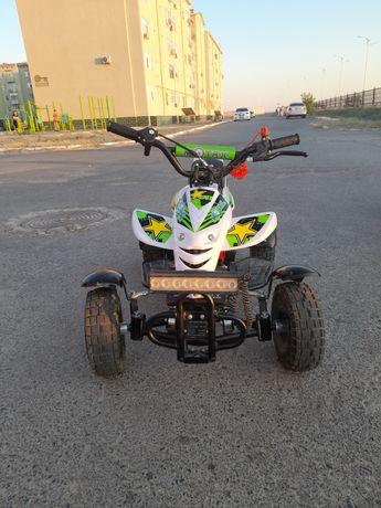 Квадроцикл   Motax mini 50cc
