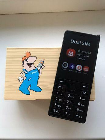 Кнопочный телефон ODSCN 2-сим