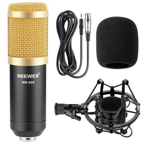 Studio microphone Neewer