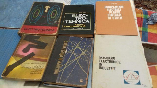 Carti electronică & electrotehnica
