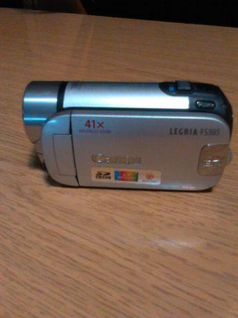 Видеокамера Canon.Канон