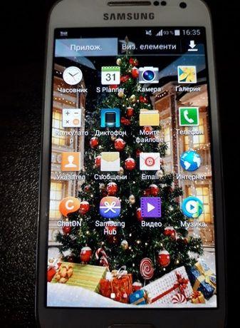 Телефон Samsung Galaxy S4 mini + 1 батерия Подарък