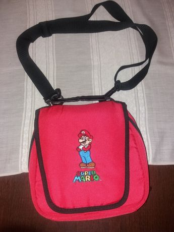 Geanta Nintendo DS Super Mario
