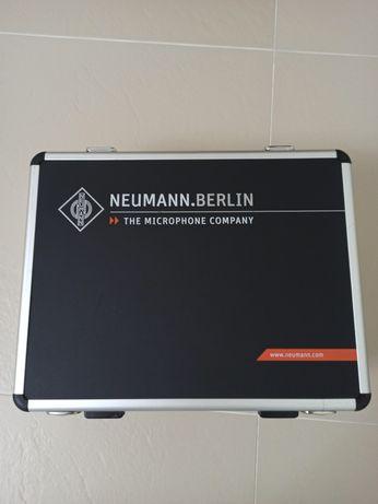 Микрофон Neumann M 147 tube
