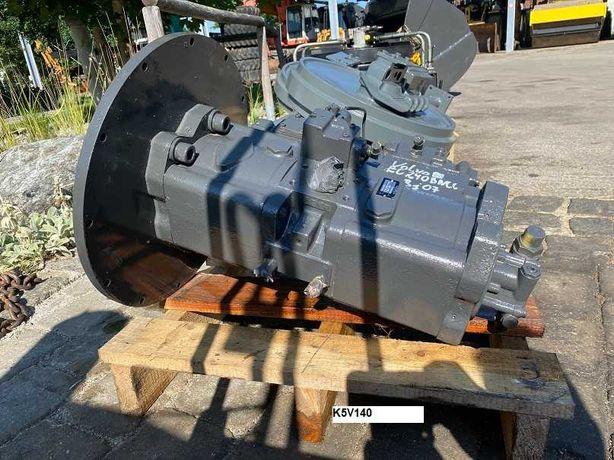 Pompa hidraulica excavator Kawasaki K5V140 Volvo EC 240 B NLC second