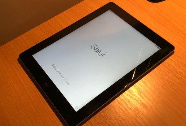 IPad 2 Silver, 64GB, Wi-Fi