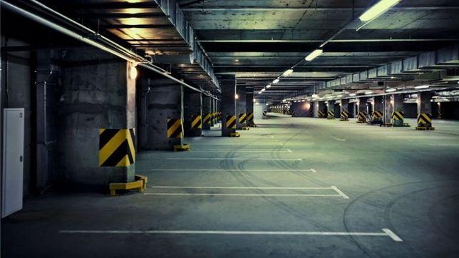 Паркинг(parking) ЖК Атлант ул.Макатаева