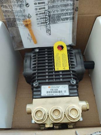 Pompa spalatorii auto COMET FW2 207 bar/912 l/h ,5,5 kW , 3x400V