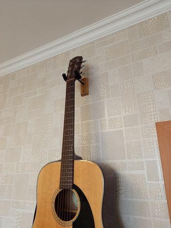 Гитара Fender   CD-60S Nat.
