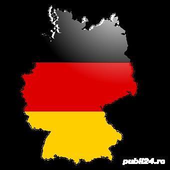 Meditez limba germana pt.incepatori si avansati
