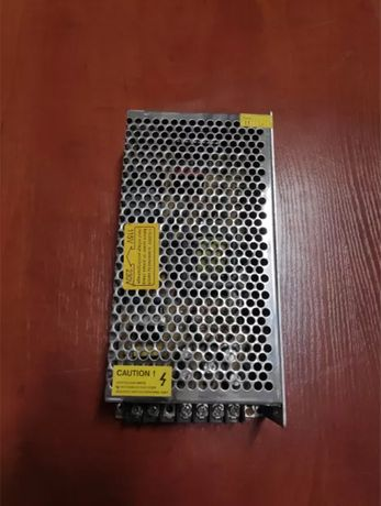 импульсный блок питания 13.8 V для зарядки аккумуляторов на 12 вольт к