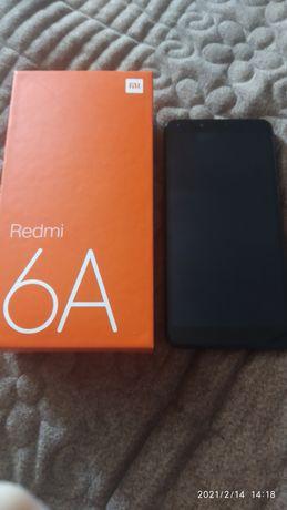 Продам телефон Redmi 6a