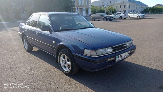 Mazda 626, 1988г. 2.0 литра, механика