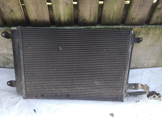 Radiator AC motor 2.0 1.9 tdi skoda octavia superb yeti