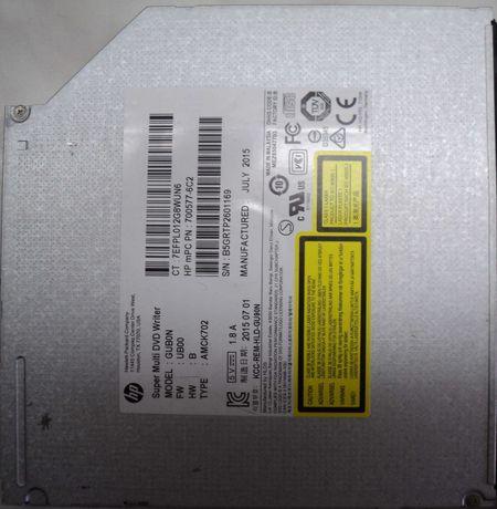 Unitate Optica Laptop DVD-RW SLIM Sata Model: GUB0N