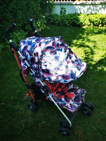 Детска количка колипка Cisato.