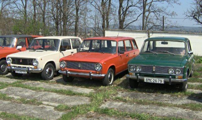 Выкуп авто Ваз 2101, Vaz2107