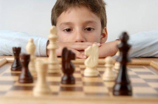 Персонален треньор по Шахмат - за цялата страна