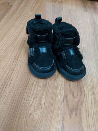 Зимняя обувь угги