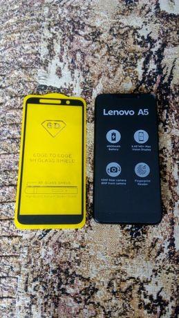 Стъклен протектор за Lenovo A5
