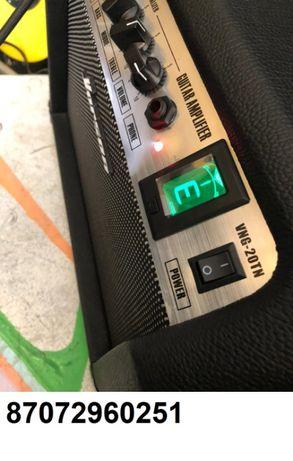 Продам гитарный комбоусилитель Vorson VNG20-TN
