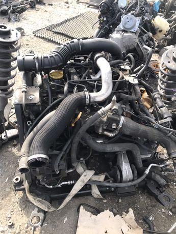 Motor opel antara