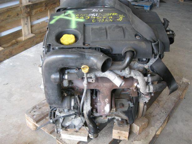 Motor Complet 1,9DMultijet*D19AA-Fiat/Z19DT-Opel*120Cp2007Euro4,129340