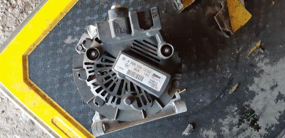 W169 Алтернатор Мерцедес А класа бензин , дизел за различни днигатели
