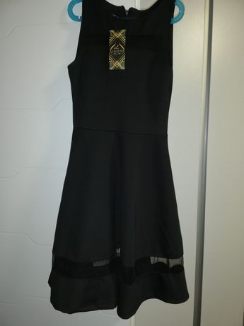 Rochie neagra mărimea S nous