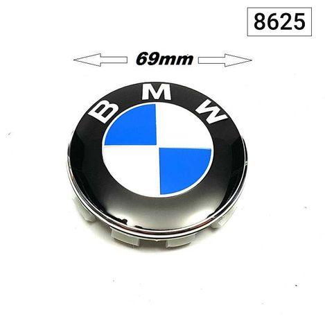 Капачета за джанта БМВ / BMW 69мм