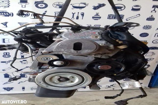 MOTOR FIAT GRANDE PUNTO 1.3JTD TIP-199A2000