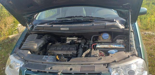 Vînd Vw Sharan diesel 1.9 AUY