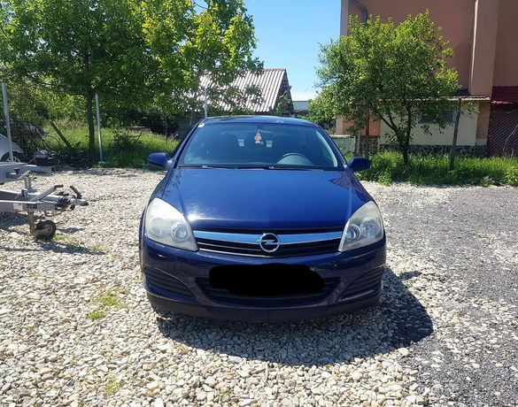 Opel Astra H Gtc Sport 1.3D 2007 euro4 1990eu neg