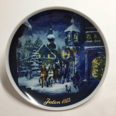 Колекционерски чинии Royal Tettau