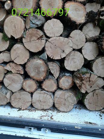 lemn de foc  la tona