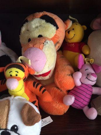 Jucării de pluș