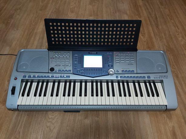 Синтезатор YAMAHA PSR-1100