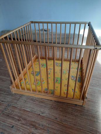 Țarc pentru bebeluși